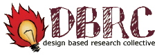 Design-Based Research Collective logo